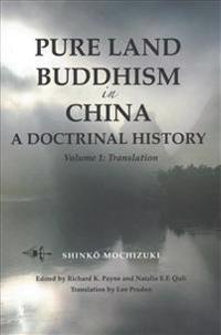 Pure Land Buddhism in China