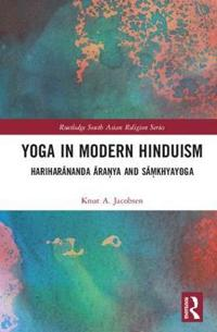 Yoga in Modern Hinduism
