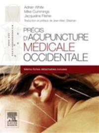 Precis d'acupuncture medicale occidentale