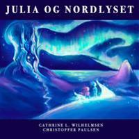 Julia og nordlyset