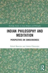 Indian Philosophy and Meditation