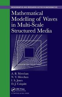 Mathematical Modelling of Waves in Multi-Scale Structured Media