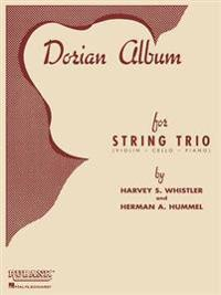 Dorian Album: Violin, Cello and Piano