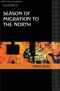 Aws classics season of migration to the north
