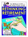 Rethinking Retirement Mindful Coloring Book