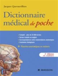 Dictionnaire medical de poche
