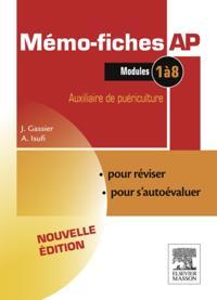 Memo-fiches AP - Modules 1 a 8