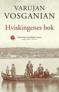 Hviskingenes bok - Varujan Vosganian pdf epub