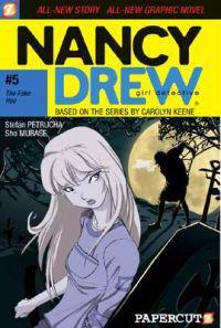 Nancy Drew Girl Dectective 5