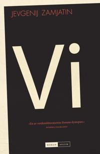 Vi - Jevgenij Zamjatin   Inprintwriters.org