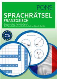 PONS Sprachrätsel Französisch
