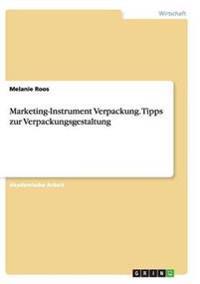 Marketing-Instrument Verpackung.Tipps zur Verpackungsgestaltung
