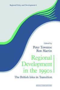 Regional Development in the 1990s