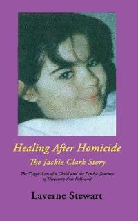 Healing After Homicide