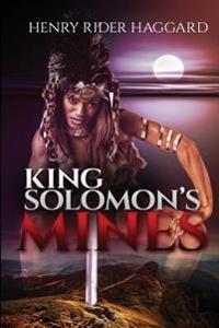 King Solomon?s Mines