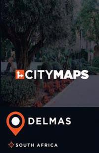 City Maps Delmas South Africa