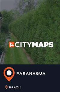 City Maps Paranagua Brazil