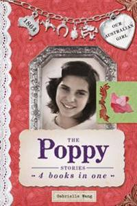 The Poppy Stories: 4 Books in One