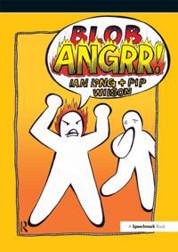 Blob Anger Book