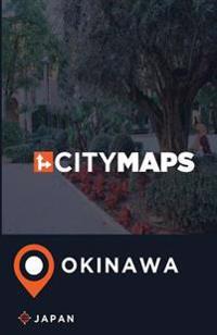 City Maps Okinawa Japan