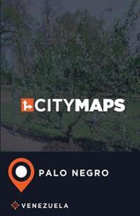 City Maps Palo Negro Venezuela