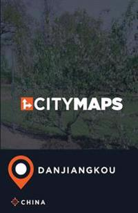 City Maps Danjiangkou China