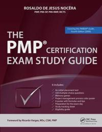 The Pmp(r) Certification Exam Study Guide