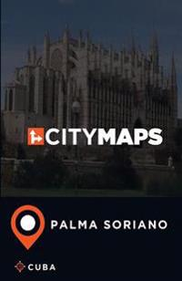 City Maps Palma Soriano Cuba
