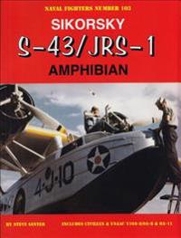 Sikorsky S-43/Jrs-1 Amphibian