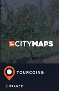 City Maps Tourcoing France