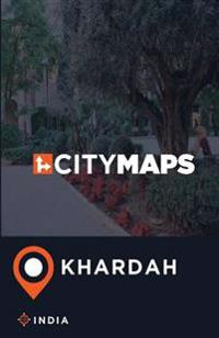 City Maps Khardah India
