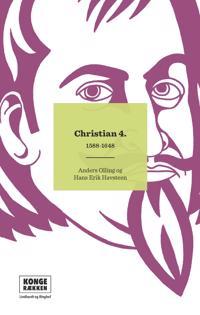 Kongerækken: Christian 4.