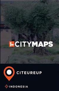 City Maps Citeureup Indonesia