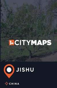 City Maps Jishu China