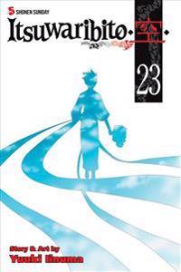 Itsuwaribito 23