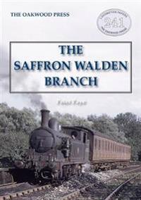 Saffron Walden Branch (New Edition)