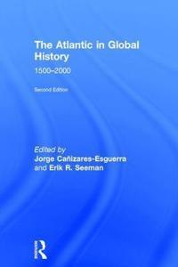 The Atlantic in Global History
