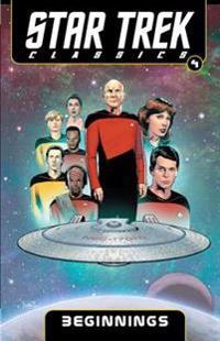 Star Trek Classics 4
