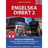 Univerb Engelska Direkt 2