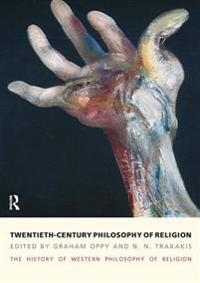History of Western Philosophy of Religion