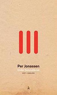 Under flammetårnet - Per Jonassen | Inprintwriters.org