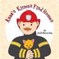 Anna's Kittens Find Homes