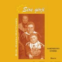 Sire girji (Siirin kirja, (13 cd)