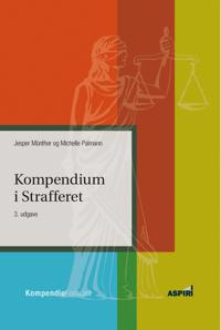 Kompendium i Strafferet