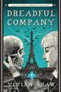 Dreadful company - a dr greta helsing novel