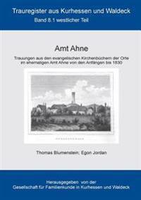 Amt Ahne
