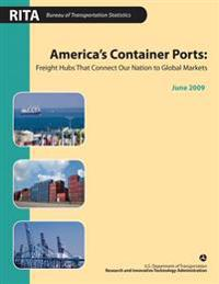America's Container Ports: Freight Hubs That Connect Our Nation to Global Markets