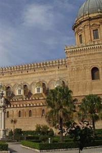 Palermo Sicily Notebook