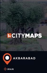 City Maps Akbarabad Iran