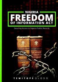Nigeria Freedom of Information ACT